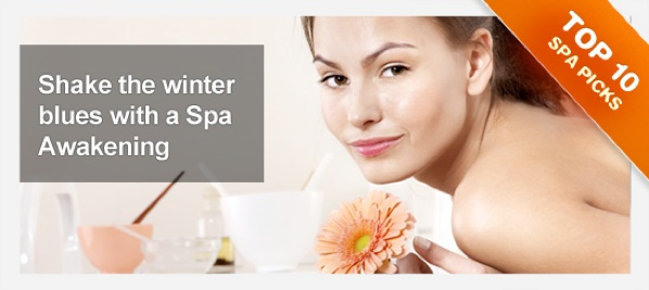Best spa in Indiana - Beautopia in Fishers / Indianapolis